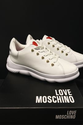 Love Moschino Lenkkarit