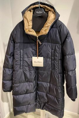 MaxMara The Cube down jacket