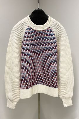 Sportmax Code sweater