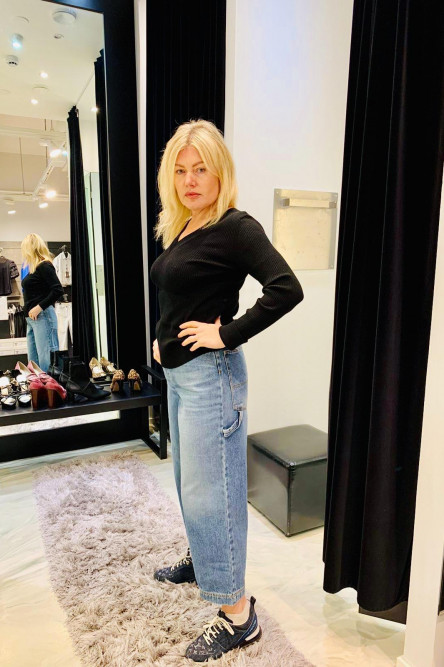 Max Mara Weekend jeans