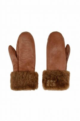 Parajumpers Leather mittens