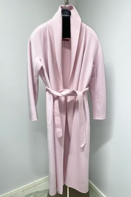 MaxMara Studio coat