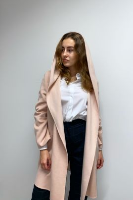 MaxMara Studio wool coat