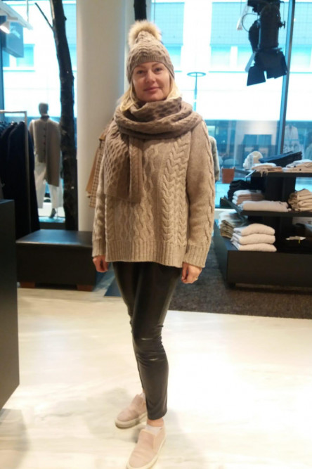 Max Mara Weekend sweater