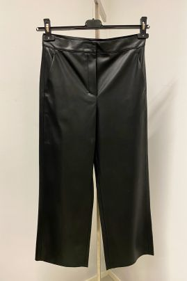 S´MaxMara leather pants