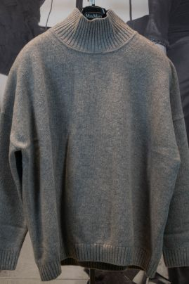 Max Mara Weekend wool sweater