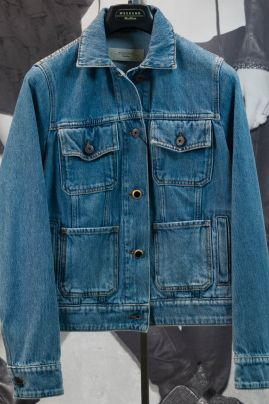 MaxMara Weekend denim jacket