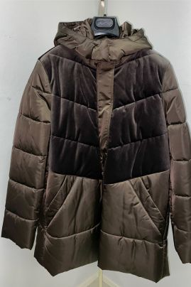 Marina Rinaldi down jacket
