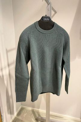 MaxMara Leisure wool sweater