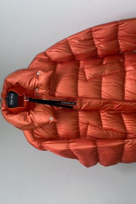 Sportmax Code down jacket