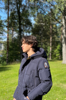 Parajumpers Puffer jackets