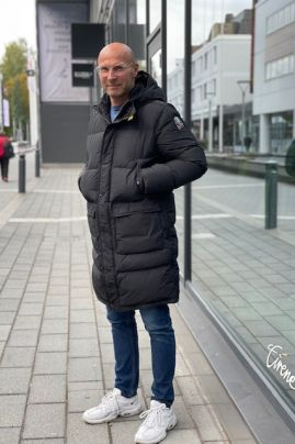 Parajumpers Down jacket for man