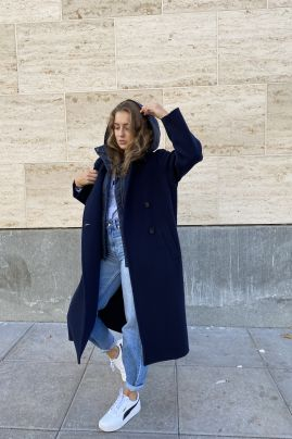 MaxMara Weekend wool coat